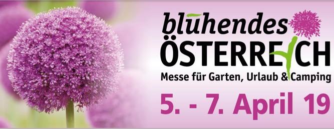 Bluehendes Oesterreich 2019 Header