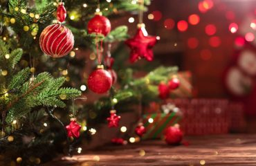 Weihnacht popup